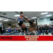 "C*4 Wrestling November 25, 2017 ""The Prestige"" - Ottawa, ON (Download)"
