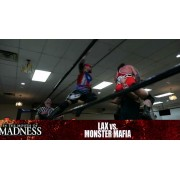 """C*4 Wrestling January 20, 2018 """"In The Mouth Of Madness"""" - Ottawa, ON (Download)"""