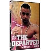 "C*4 Wrestling DVD March 17, 2018 ""The Departed"" - Ottawa, ON"