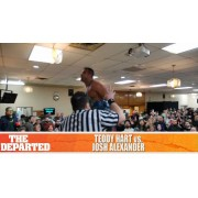 """C*4 Wrestling March 17, 2018 """"The Departed"""" - Ottawa, ON (Download)"""