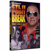 "C*4 Wrestling DVD June 29, 2018 ""Point Break"" - Ottawa, ON"