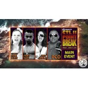 "C*4 Wrestling June 29, 2018 ""Point Break"" - Ottawa, ON (Download)"