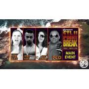 """C*4 Wrestling June 29, 2018 """"Point Break"""" - Ottawa, ON (Download)"""