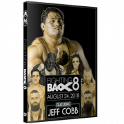 "C*4 DVD August 24, 2018 ""Fighting Back 8"" - Ottawa, ON"