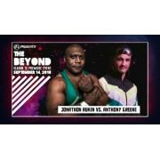 """C*4 Wrestling DVD September 14, 2018 """"The Beyond"""" - Ottawa, ON"""