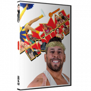 "C*4 Wrestling DVD October 2, 2018 ""Animal House"" - Ottawa, ON"