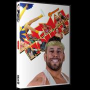"""C*4 Wrestling DVD October 2, 2018 """"Animal House"""" - Ottawa, ON"""