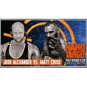 "C*4 Wrestling November 16, 2018 ""Hard Target"" - Ottawa, ON (Download)"