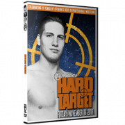 "C*4 Wrestling DVD November 16, 2018 ""Hard Target"" - Ottawa, ON"
