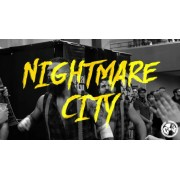 "C*4 Wrestling January 25, 2019 ""Nightmare City"" - Ottawa, ON (Download)"