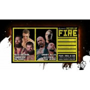 "C*4 Wrestling March 22, 2019 ""Reign Of Fire"" - Ottawa, ON (Download)"