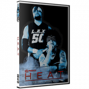 "C*4 Wrestling DVD April 26, 2019 ""Heat"" - Ottawa, ON"