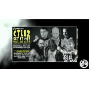 "C*4 Wrestling June 21, 2019 ""CTL12: Set It Off"" - Ottawa, ON (Download)"