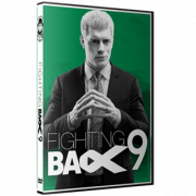 "C*4 DVD August 16, 2019 ""Fighting Back 9"" - Ottawa, ON"