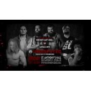 """C*4 Wrestling DVD September 19, 2019 """"Undisputed"""" - Ottawa, ON"""
