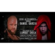"C*4 Wrestling November 29, 2019 ""Combat Shock"" - Ottawa, ON (Download)"