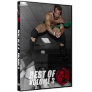 "C*4 DVD ""The Best of C*4 Volume 3"""