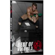 "C*4 DVD ""The Best of C*4 Volume 3"""