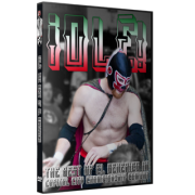 "C*4 DVD ""¡Olé!- The Best of El Generico in C*4"""