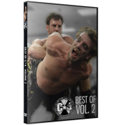 "C*4 DVD ""The Best of C*4 Volume 2"""
