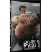 "C*4 DVD ""The Best of C*4 Volume 2"""