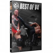 "C*4 DVD ""The Best of C*4 Volume 4"""