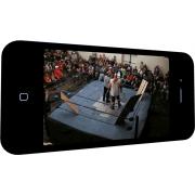"Chaos Pro Wrestling December 7, 2012 ""7 Deadly Sins"" - Metropolis, IL (Download)"