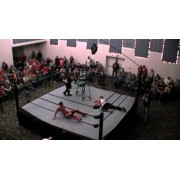 "Chaos Pro Wrestling April 26, 2013 ""Rise to Power"" - Metropolis, IL (Download)"