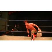 "Chaos Pro Wrestling February 1, 2013 ""Atonement"" - Metropolis, IL (Download)"