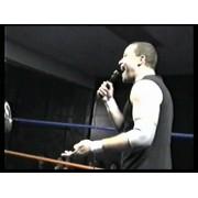 """Chikara June 2002 """"Volume 2: Bille Parka Bille"""" - Allentown, PA (Download)"""