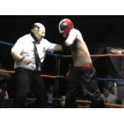 """Chikara May 31, 2002 """"The Second Show"""" - Allentown, PA (Download)"""