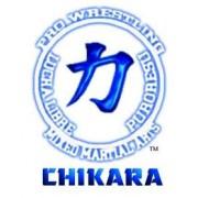 """Chikara Volume 2 (June 2002) """"Bille Parka Bille"""""""