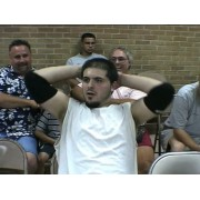 """Chikara August 27, 2004 """" Retribution Rumble of Revenge and Rebellion to Remember"""" - Emmaus, PA (Download)"""