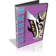 "Chikara DVD October 30, 2004 ""The Cibernetico Cometh"" - Emmaus, PA"