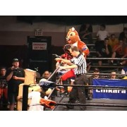 "Chikara August 13, 2005 ""Negative Balance"" - Philadelphia, PA (Download)"