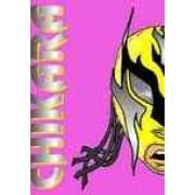 """Chikara DVD """"2005 College Shows"""""""