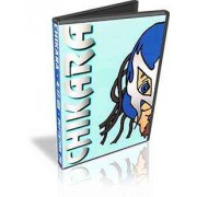 "Chikara DVD April  17, 2005 ""The Grape American Bash"" - Pittston, PA"