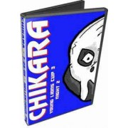 "Chikara DVD July 23, 2005 ""YLC3- Night 2"" - Hellertown, PA"