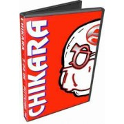 "Chikara DVD July 24, 2005 ""YLC3- Night 3: Grapes of Wrath"" - Pittston, PA"