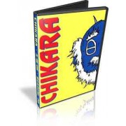 "Chikara DVD March 18, 2005 ""Remain in Light"" - Reading, PA"