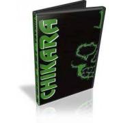"Chikara DVD March 20, 2005 ""War Grapes!"" - Pittston, PA"