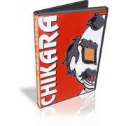 "Chikara DVD May 21, 2005 ""Anniversario Orange"" - Emmaus, PA"