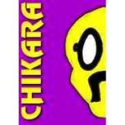"Chikara DVD September 16, 2005 ""Son of the Internation Invasion of International Invaders- 1st Stage"" - Reading, PA"