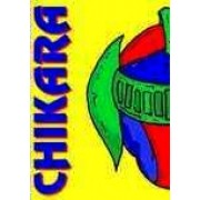 "Chikara DVD September 17, 2005 ""Son of the International Invasion of International Invaders- 2nd Stage"" - Pittston, PA"