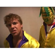 "Chikara May 20, 2005 ""Anniversario Blue"" - Reading, PA (Download)"