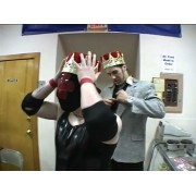 "Chikara May 21, 2005 ""Anniversario Orange"" - Emmaus, PA (Download)"
