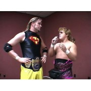 "Chikara April 23, 2006 ""Apocalypso"" - Barnesville, PA (Download)"