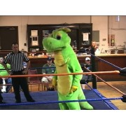 "Chikara June 23, 2006 ""YLC #4 - Night 1"" - Reading, PA (Download)"