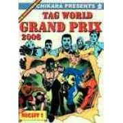 "Chikara February 24, 2006 ""Tag World Grand Prix 2006 Night 1"" - Hellertown, PA (Download)"