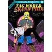 "Chikara February 25, 2006 ""Tag World Grand Prix 2006 Night 2"" - Reading, PA (Download)"